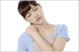 肩痛のイメージ画像